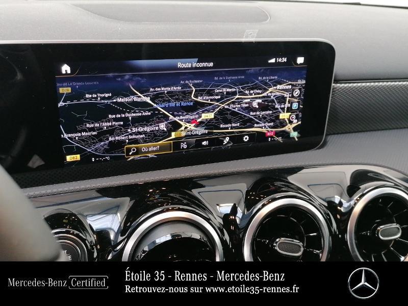 Photo 21 de l'offre de MERCEDES-BENZ Classe A 160 109ch Progressive Line à 27890€ chez Etoile 35 - Mercedes-Benz Rennes