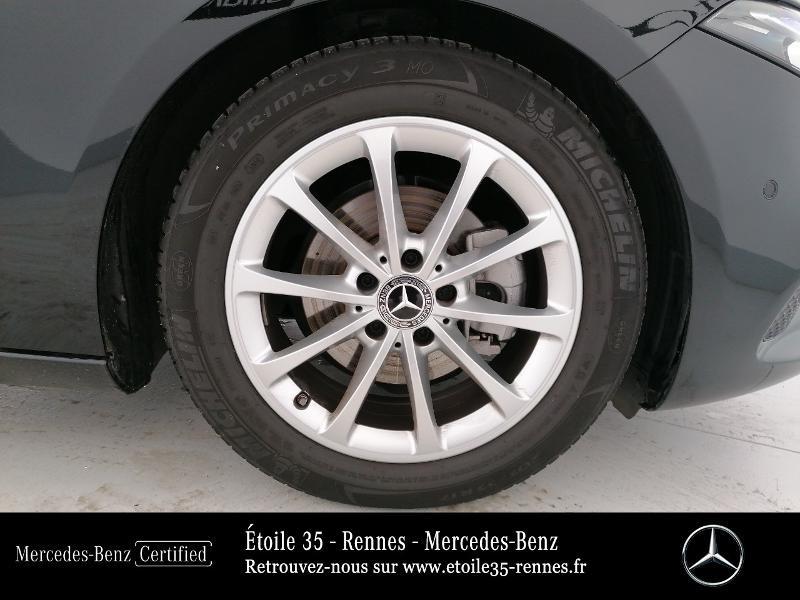 Photo 16 de l'offre de MERCEDES-BENZ Classe A 160 109ch Progressive Line à 27890€ chez Etoile 35 - Mercedes-Benz Rennes