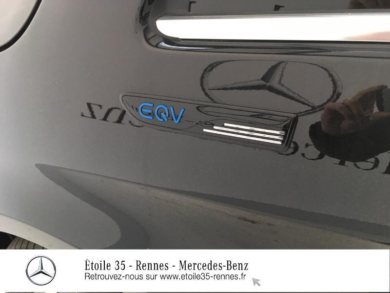 Photo 5 de l'offre de MERCEDES-BENZ Eqv 300 LONG AVANTGARDE à 84900€ chez Etoile 35 - Mercedes-Benz Rennes