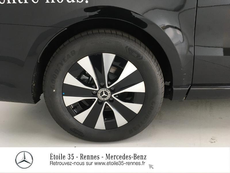 Photo 3 de l'offre de MERCEDES-BENZ Eqv 300 LONG AVANTGARDE à 84900€ chez Etoile 35 - Mercedes-Benz Rennes