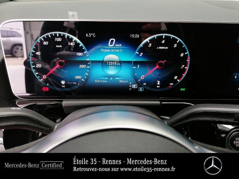 Photo 9 de l'offre de MERCEDES-BENZ Classe B 180 136ch AMG Line Edition 7G-DCT 7cv à 34890€ chez Etoile 35 - Mercedes-Benz Rennes