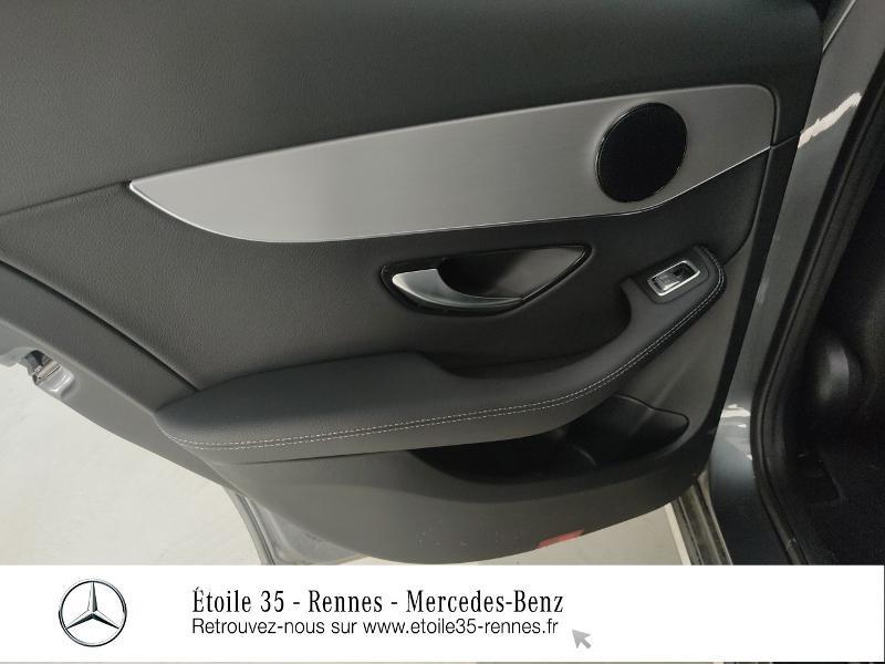 Photo 10 de l'offre de MERCEDES-BENZ Classe C 200 d 150ch Avantgarde Line 9G-Tronic à 40990€ chez Etoile 35 - Mercedes-Benz Rennes