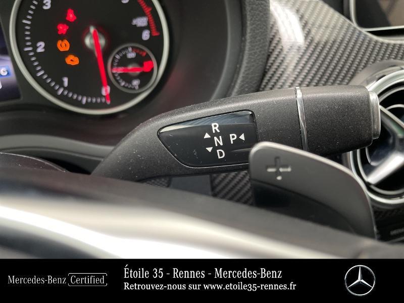 Photo 10 de l'offre de MERCEDES-BENZ Classe B 160 d 90ch Fascination 7G-DCT à 22490€ chez Etoile 35 - Mercedes-Benz Rennes