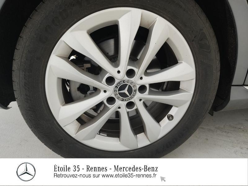 Photo 14 de l'offre de MERCEDES-BENZ Classe C 200 d 150ch Avantgarde Line 9G-Tronic à 40990€ chez Etoile 35 - Mercedes-Benz Rennes