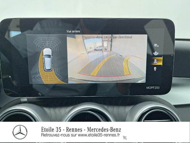 Photo 25 de l'offre de MERCEDES-BENZ GLC 300 de 194+122ch AMG Line 4Matic 9G-Tronic à 64900€ chez Etoile 35 - Mercedes-Benz Rennes