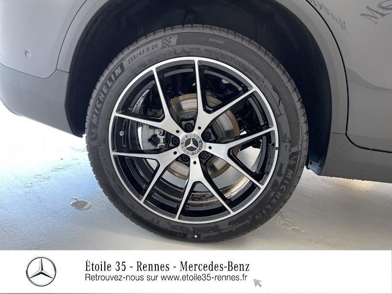 Photo 16 de l'offre de MERCEDES-BENZ GLC 300 de 194+122ch AMG Line 4Matic 9G-Tronic à 64900€ chez Etoile 35 - Mercedes-Benz Rennes