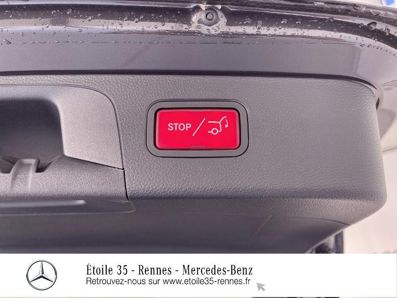 Photo 17 de l'offre de MERCEDES-BENZ GLC 300 de 194+122ch AMG Line 4Matic 9G-Tronic à 64900€ chez Etoile 35 - Mercedes-Benz Rennes