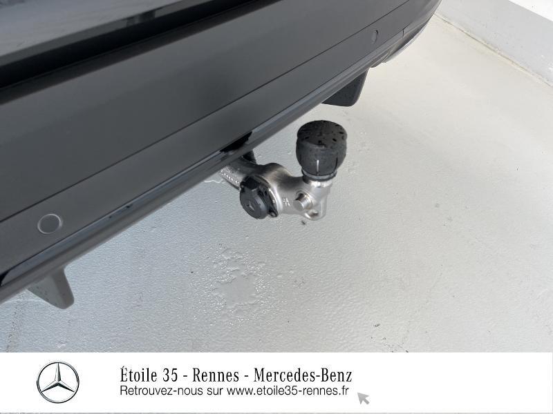 Photo 19 de l'offre de MERCEDES-BENZ GLC 300 de 194+122ch AMG Line 4Matic 9G-Tronic à 64900€ chez Etoile 35 - Mercedes-Benz Rennes
