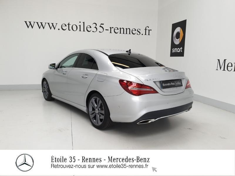 Photo 3 de l'offre de MERCEDES-BENZ CLA 200 d Sensation 7G-DCT à 26890€ chez Etoile 35 - Mercedes-Benz Rennes