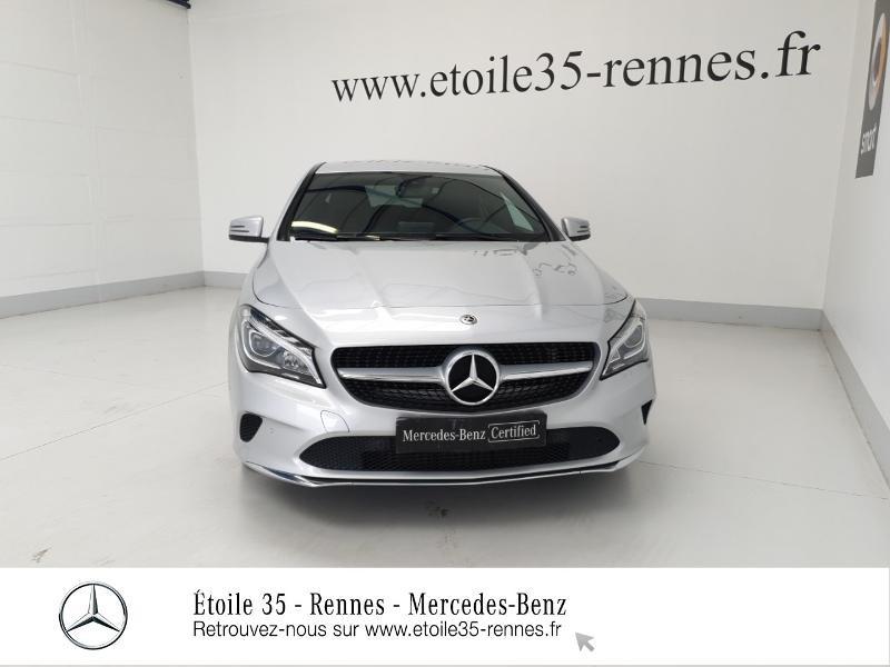 Photo 5 de l'offre de MERCEDES-BENZ CLA 200 d Sensation 7G-DCT à 26890€ chez Etoile 35 - Mercedes-Benz Rennes
