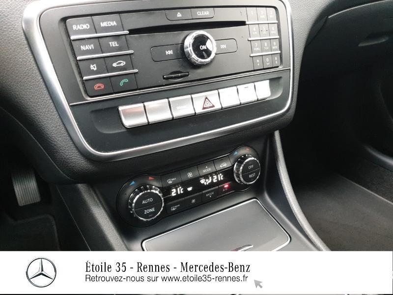 Photo 10 de l'offre de MERCEDES-BENZ CLA 200 d Sensation 7G-DCT à 26890€ chez Etoile 35 - Mercedes-Benz Rennes