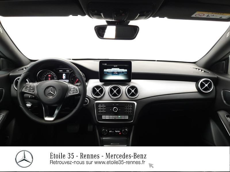 Photo 6 de l'offre de MERCEDES-BENZ CLA 200 d Sensation 7G-DCT à 26890€ chez Etoile 35 - Mercedes-Benz Rennes