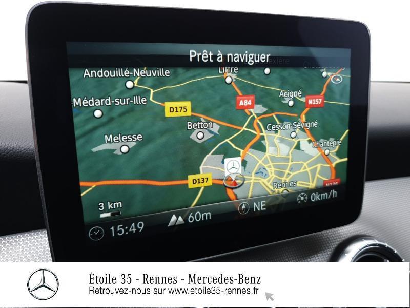 Photo 9 de l'offre de MERCEDES-BENZ CLA 200 d Sensation 7G-DCT à 26890€ chez Etoile 35 - Mercedes-Benz Rennes