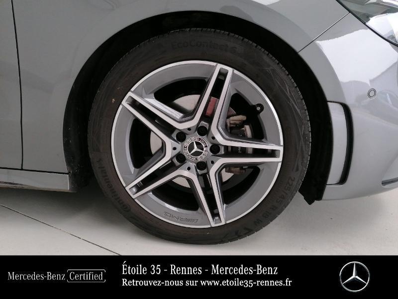 Photo 13 de l'offre de MERCEDES-BENZ Classe B 180 136ch AMG Line Edition 7G-DCT 7cv à 34890€ chez Etoile 35 - Mercedes-Benz Rennes