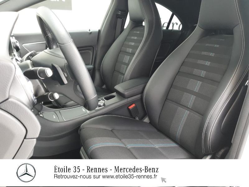 Photo 7 de l'offre de MERCEDES-BENZ CLA 200 d Sensation 7G-DCT à 26890€ chez Etoile 35 - Mercedes-Benz Rennes