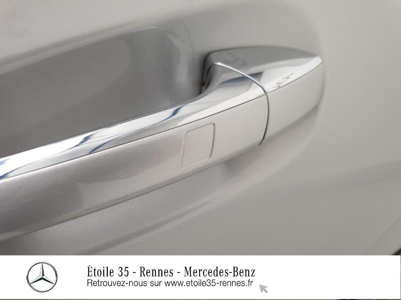 Photo 19 de l'offre de MERCEDES-BENZ CLA 200 d Sensation 7G-DCT à 26890€ chez Etoile 35 - Mercedes-Benz Rennes
