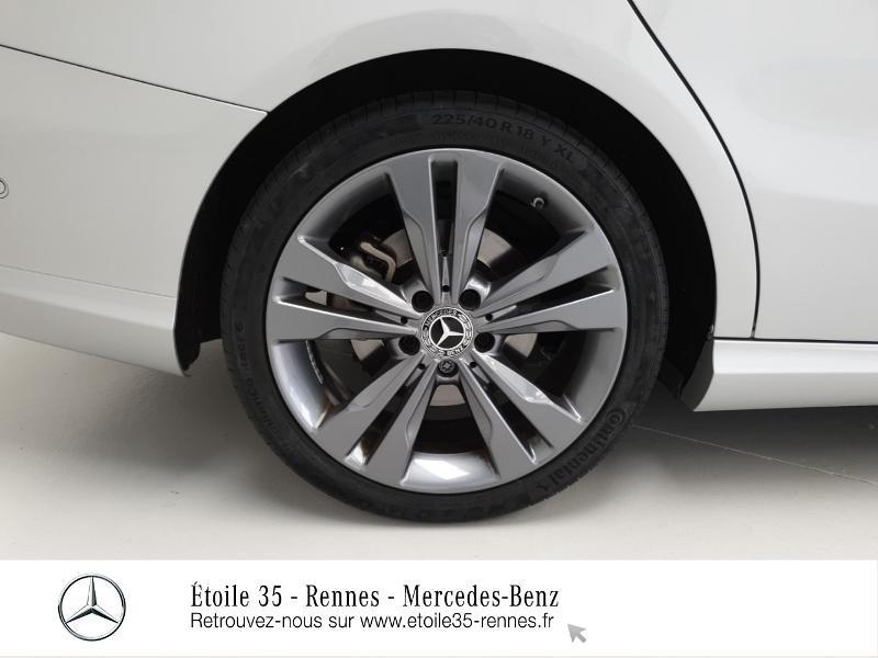 Photo 21 de l'offre de MERCEDES-BENZ CLA 200 d Sensation 7G-DCT à 26890€ chez Etoile 35 - Mercedes-Benz Rennes