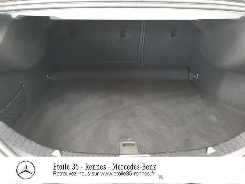 Photo 11 de l'offre de MERCEDES-BENZ CLA 200 d Sensation 7G-DCT à 26890€ chez Etoile 35 - Mercedes-Benz Rennes