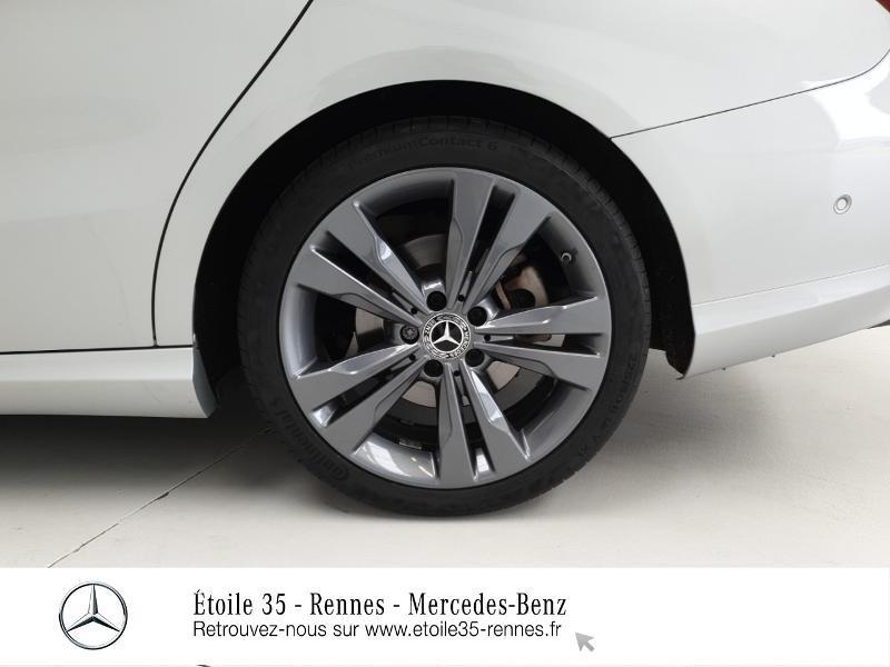 Photo 20 de l'offre de MERCEDES-BENZ CLA 200 d Sensation 7G-DCT à 26890€ chez Etoile 35 - Mercedes-Benz Rennes