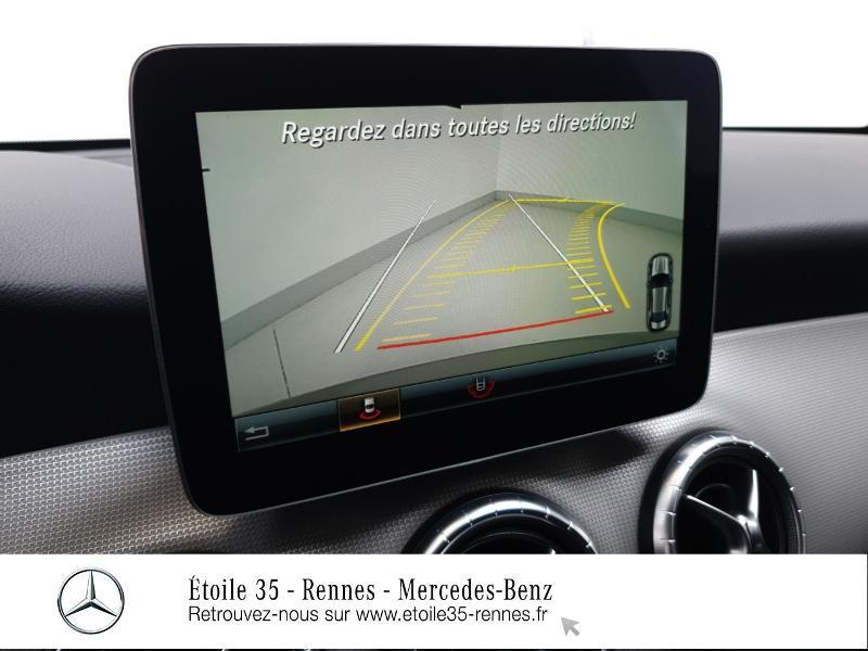 Photo 16 de l'offre de MERCEDES-BENZ CLA 200 d Sensation 7G-DCT à 26890€ chez Etoile 35 - Mercedes-Benz Rennes