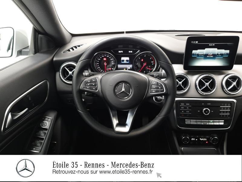 Photo 15 de l'offre de MERCEDES-BENZ CLA 200 d Sensation 7G-DCT à 26890€ chez Etoile 35 - Mercedes-Benz Rennes