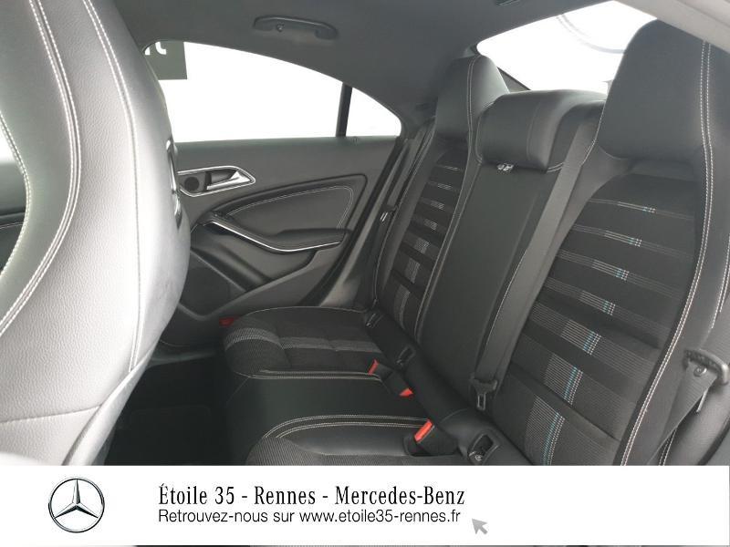 Photo 8 de l'offre de MERCEDES-BENZ CLA 200 d Sensation 7G-DCT à 26890€ chez Etoile 35 - Mercedes-Benz Rennes