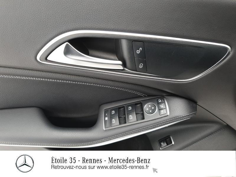 Photo 14 de l'offre de MERCEDES-BENZ CLA 200 d Sensation 7G-DCT à 26890€ chez Etoile 35 - Mercedes-Benz Rennes