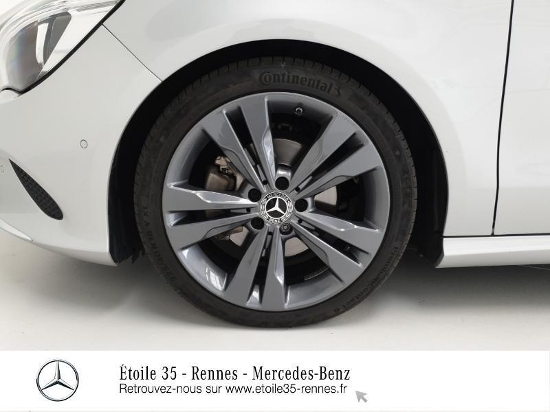 Photo 12 de l'offre de MERCEDES-BENZ CLA 200 d Sensation 7G-DCT à 26890€ chez Etoile 35 - Mercedes-Benz Rennes