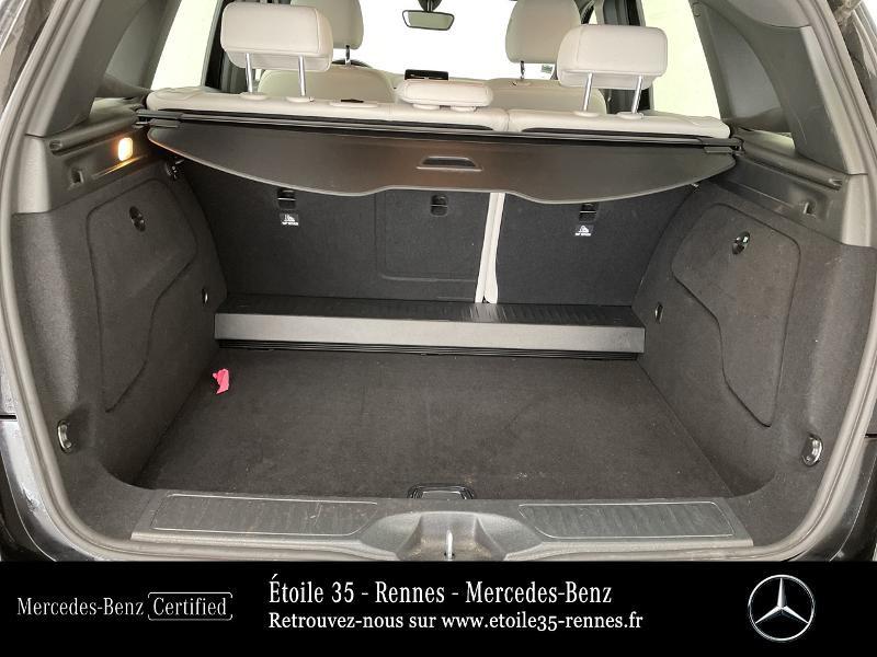 Photo 12 de l'offre de MERCEDES-BENZ Classe B 160 d 90ch Inspiration à 17490€ chez Etoile 35 - Mercedes-Benz Rennes