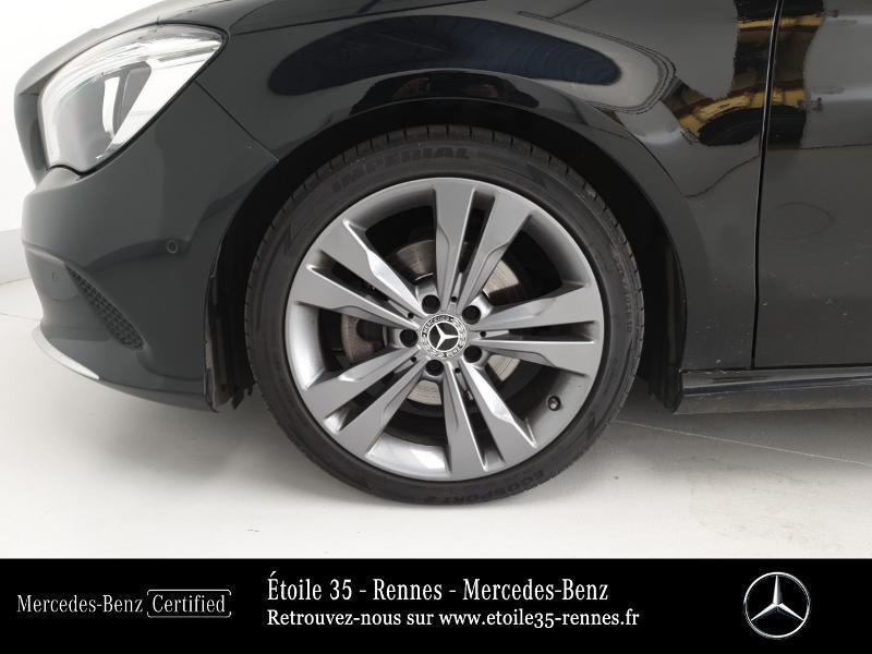 Photo 13 de l'offre de MERCEDES-BENZ CLA 180 d Sensation à 23890€ chez Etoile 35 - Mercedes-Benz Rennes