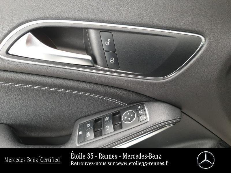 Photo 18 de l'offre de MERCEDES-BENZ CLA 180 d Sensation à 23890€ chez Etoile 35 - Mercedes-Benz Rennes