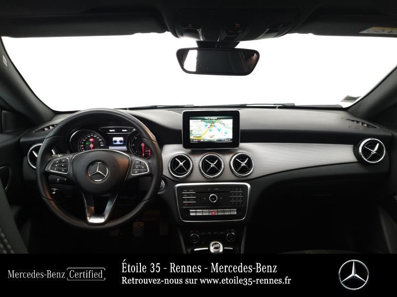 Photo 6 de l'offre de MERCEDES-BENZ CLA 180 d Sensation à 23890€ chez Etoile 35 - Mercedes-Benz Rennes