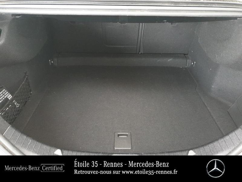 Photo 12 de l'offre de MERCEDES-BENZ CLA 180 d Sensation à 23890€ chez Etoile 35 - Mercedes-Benz Rennes