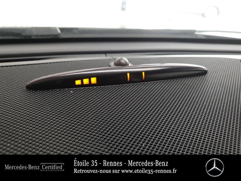 Photo 20 de l'offre de MERCEDES-BENZ CLA 180 d Sensation à 23890€ chez Etoile 35 - Mercedes-Benz Rennes