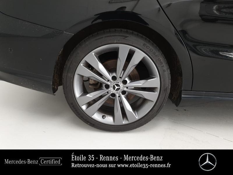 Photo 15 de l'offre de MERCEDES-BENZ CLA 180 d Sensation à 23890€ chez Etoile 35 - Mercedes-Benz Rennes