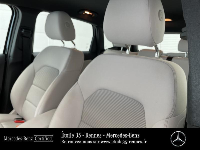 Photo 18 de l'offre de MERCEDES-BENZ Classe B 160 d 90ch Inspiration à 17490€ chez Etoile 35 - Mercedes-Benz Rennes