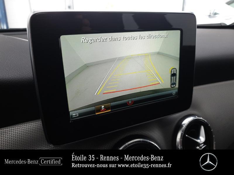 Photo 21 de l'offre de MERCEDES-BENZ CLA 180 d Sensation à 23890€ chez Etoile 35 - Mercedes-Benz Rennes