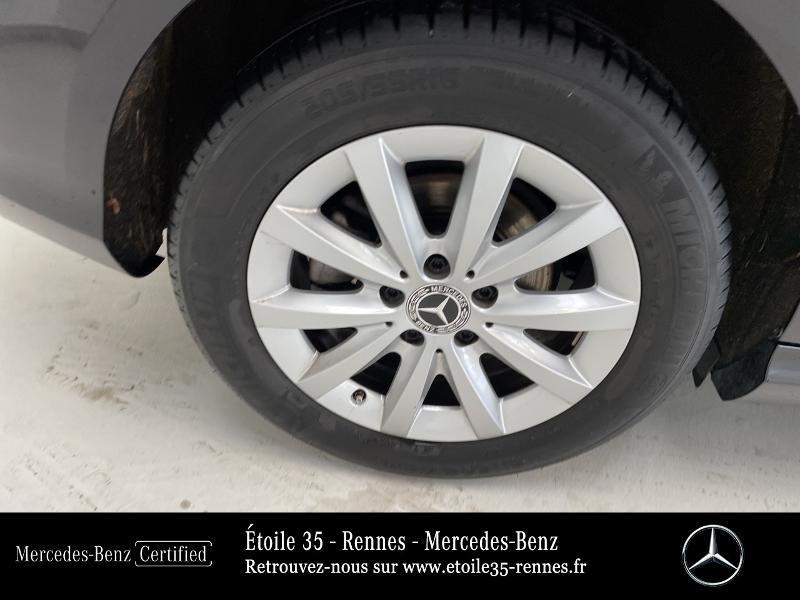 Photo 14 de l'offre de MERCEDES-BENZ Classe B 160 d 90ch Inspiration à 17490€ chez Etoile 35 - Mercedes-Benz Rennes