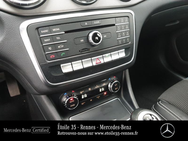 Photo 10 de l'offre de MERCEDES-BENZ CLA 180 d Sensation à 23890€ chez Etoile 35 - Mercedes-Benz Rennes