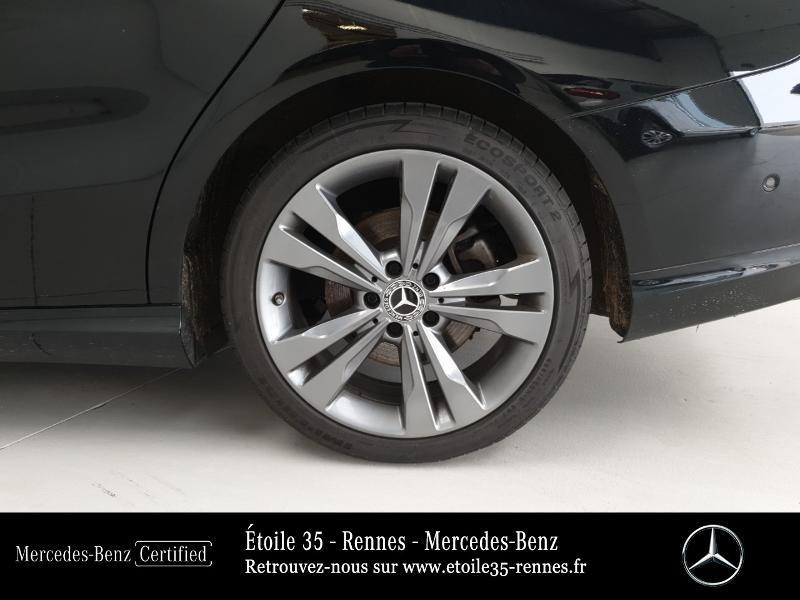 Photo 14 de l'offre de MERCEDES-BENZ CLA 180 d Sensation à 23890€ chez Etoile 35 - Mercedes-Benz Rennes