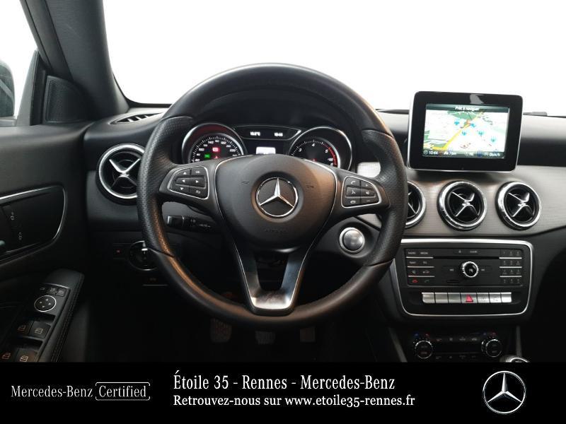 Photo 7 de l'offre de MERCEDES-BENZ CLA 180 d Sensation à 23890€ chez Etoile 35 - Mercedes-Benz Rennes