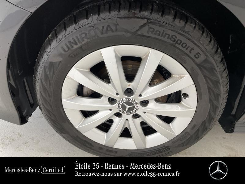 Photo 16 de l'offre de MERCEDES-BENZ Classe B 160 d 90ch Inspiration à 17490€ chez Etoile 35 - Mercedes-Benz Rennes