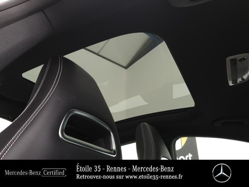 Photo 19 de l'offre de MERCEDES-BENZ CLA 180 d Sensation à 23890€ chez Etoile 35 - Mercedes-Benz Rennes