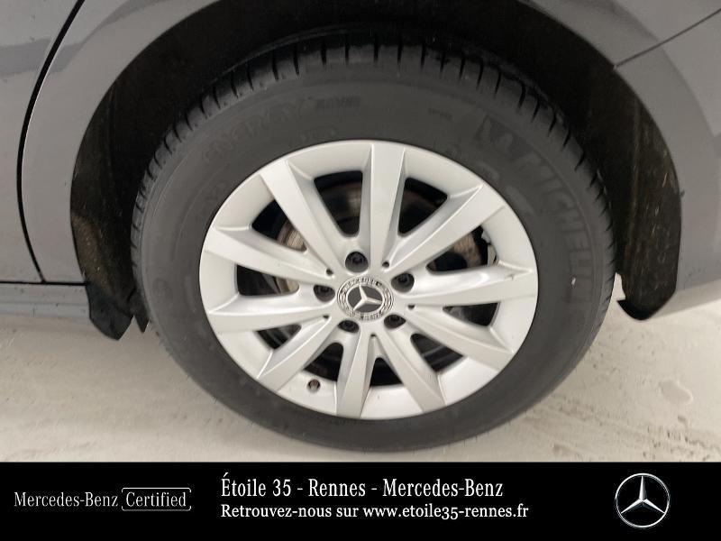 Photo 15 de l'offre de MERCEDES-BENZ Classe B 160 d 90ch Inspiration à 17490€ chez Etoile 35 - Mercedes-Benz Rennes
