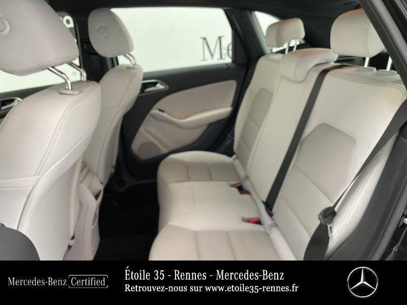 Photo 11 de l'offre de MERCEDES-BENZ Classe B 160 d 90ch Inspiration à 17490€ chez Etoile 35 - Mercedes-Benz Rennes