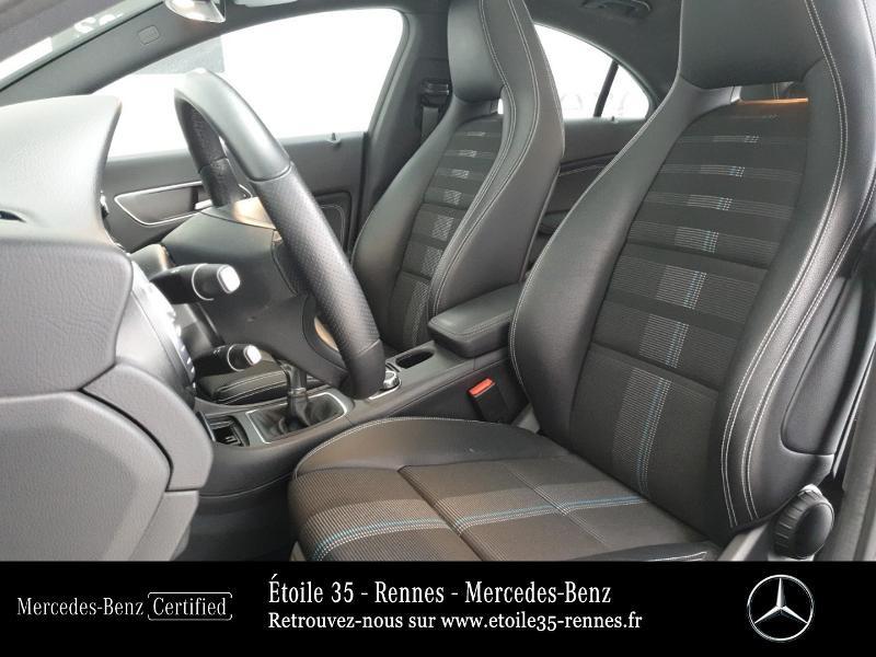 Photo 17 de l'offre de MERCEDES-BENZ CLA 180 d Sensation à 23890€ chez Etoile 35 - Mercedes-Benz Rennes