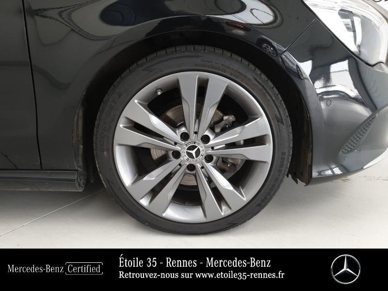 Photo 16 de l'offre de MERCEDES-BENZ CLA 180 d Sensation à 23890€ chez Etoile 35 - Mercedes-Benz Rennes