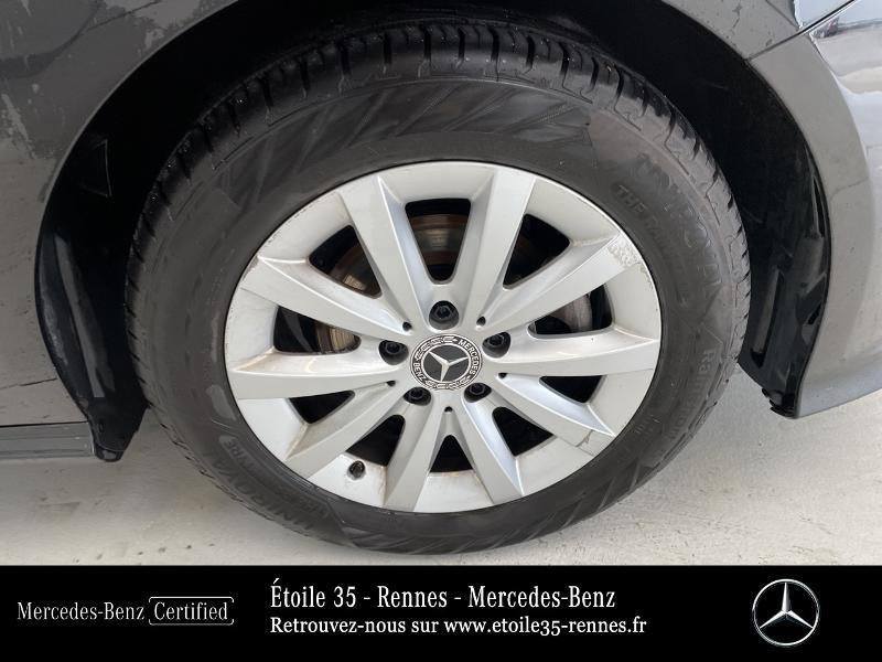 Photo 13 de l'offre de MERCEDES-BENZ Classe B 160 d 90ch Inspiration à 17490€ chez Etoile 35 - Mercedes-Benz Rennes