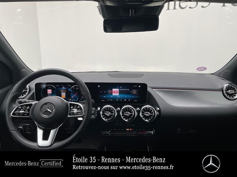 Photo 6 de l'offre de MERCEDES-BENZ Classe B 180 136ch Progressive Line 7G-DCT à 30890€ chez Etoile 35 - Mercedes-Benz Rennes