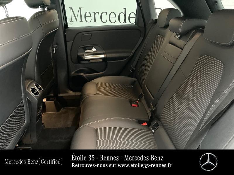 Photo 11 de l'offre de MERCEDES-BENZ Classe B 180 136ch Progressive Line 7G-DCT à 30890€ chez Etoile 35 - Mercedes-Benz Rennes